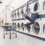 Welche Klamotten gehören in die Waschmaschine?